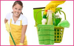 House Cleaning Northern England